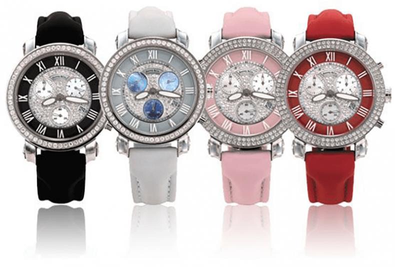 Order đồng hồ Nhật Bản