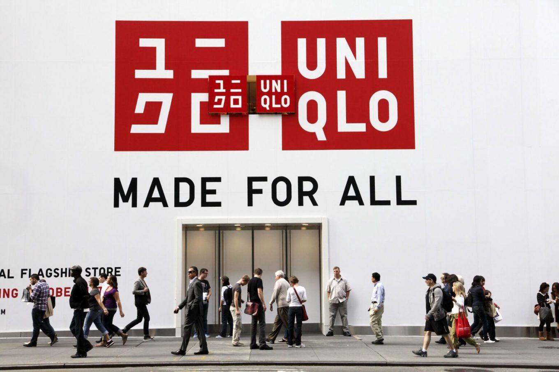 Order hàng Uniqlo Nhật Bản