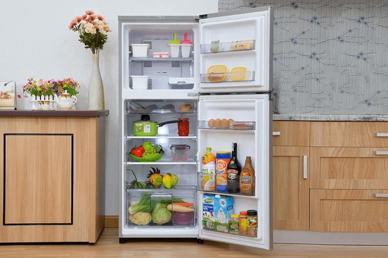Mua tủ lạnh Panasonic