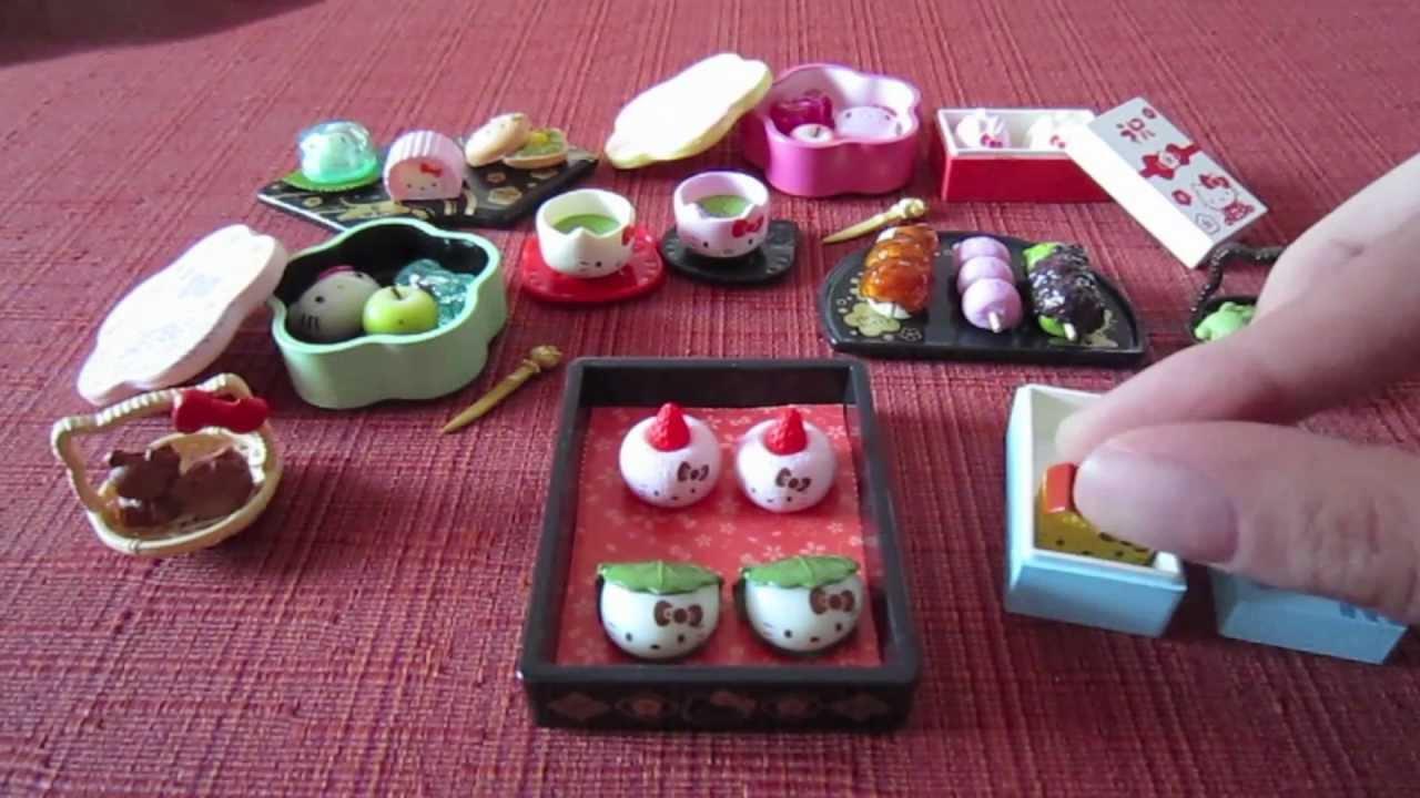 Đồ chơi nấu ăn Nhật Bản